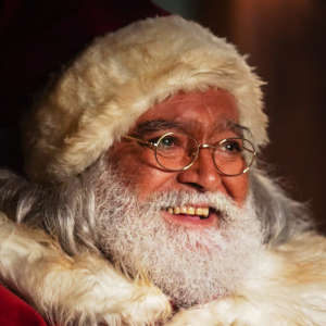 Trailer 10 giorni con Babbo Natale