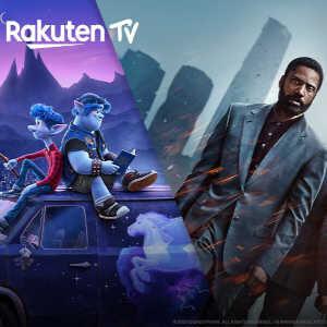 Rakuten TV novità Dicembre 2020