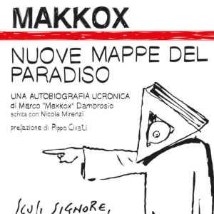 Recensione libro Nuove mappe del paradiso