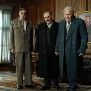 Recensione film Morto Stalin, se ne fa un altro.