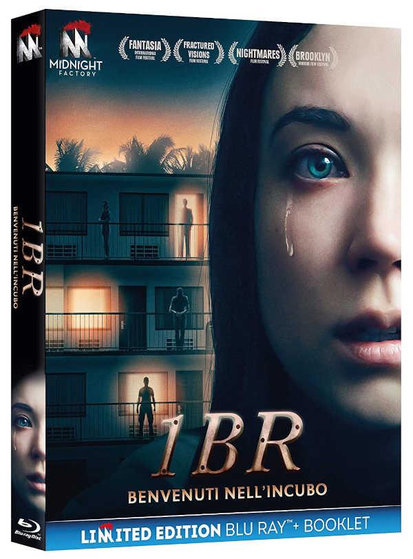 Recensione Blu Ray 1 BR – Benvenuti Nell'incubo