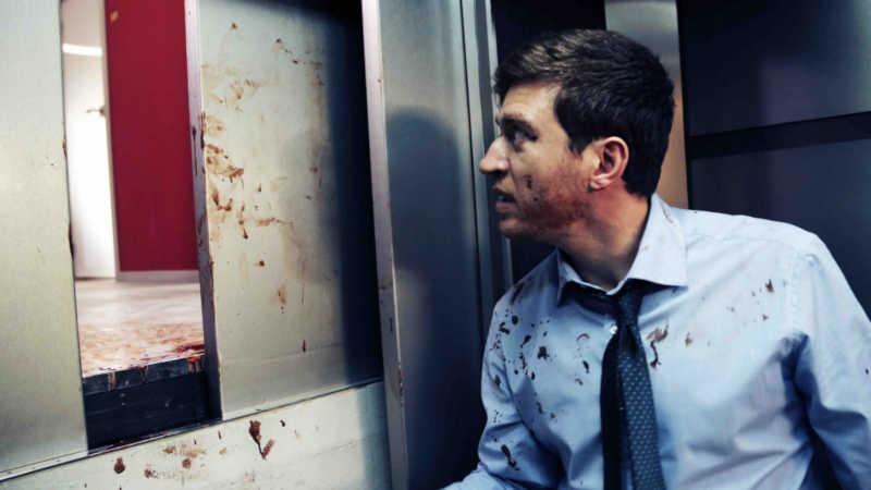 """Recensione film """"The End? L'inferno è fuori"""""""