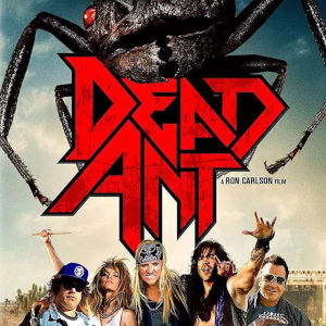 Recensione Blu Ray Dead Ant