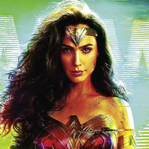 Recensione dvd Wonder Woman 1984