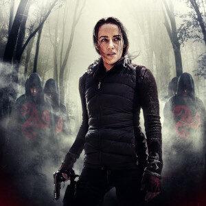 Recensione dvd The dark red