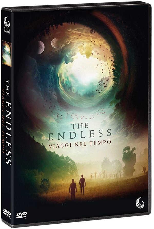 "Recensione DVD ""The Endless"", di Justin Benson e Aaron Moorhead"