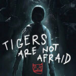 Recensione Blu Ray Tigers Are Not Afraid