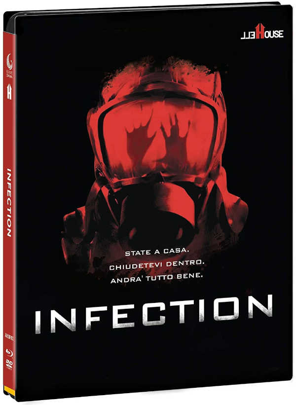 "Recensione Blu Ray ""Infection"", di Bo Mikkelsen"