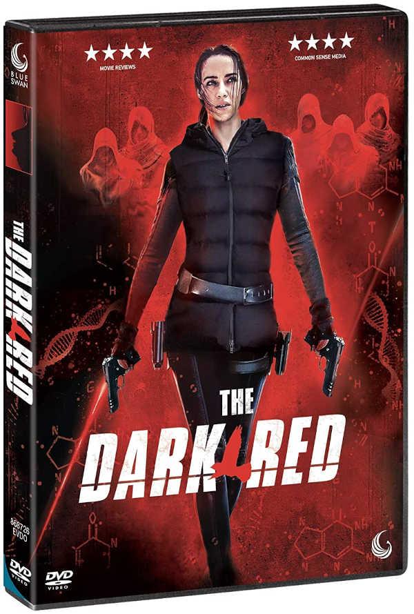"""Recensione dvd """"The Dark Red"""", di Dan Bush"""