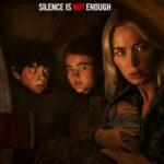 """Trailer italiano per """"A Quiet Place II"""", di John Krasinski"""