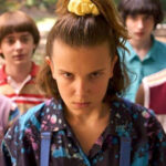 "Teaser trailer per ""Stranger Things, stagione 4"" su Netflix"
