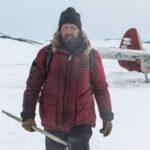"Recensione film ""Arctic"", di Joe Penna"