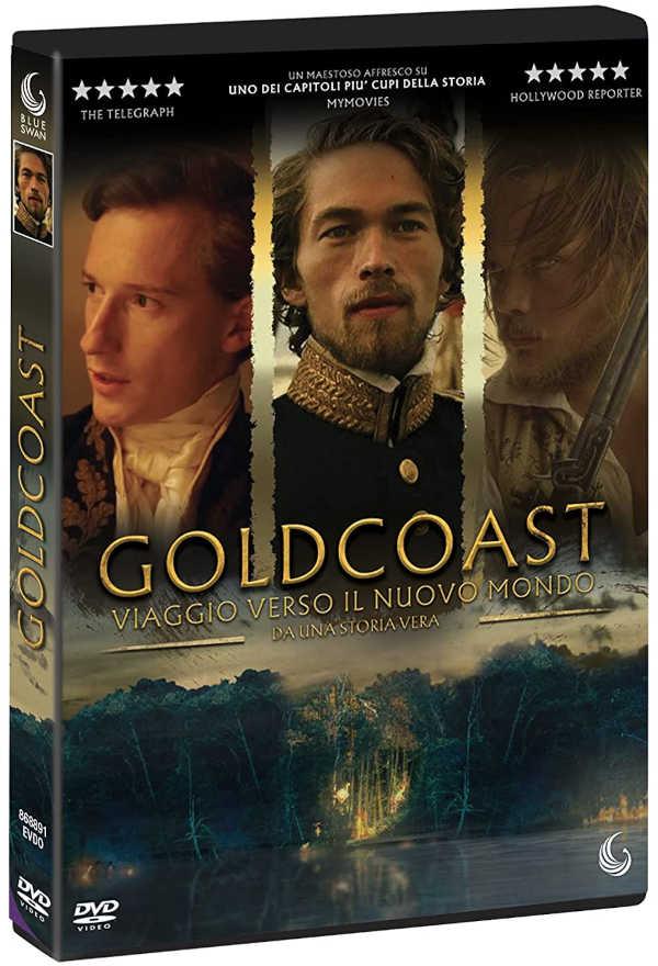 "Recensione DVD ""Gold Coast"", di Daniel Dencik"