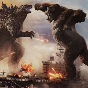 Recensione Godzilla vs. Kong