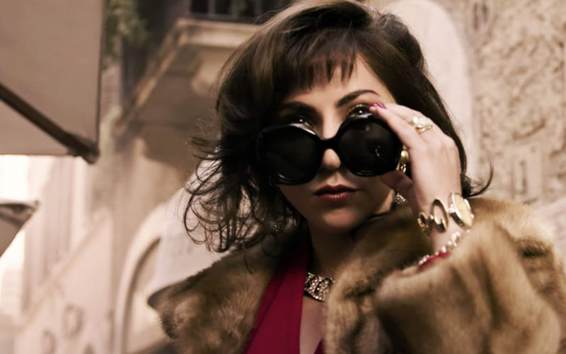 House of Gucci, trailer italiano del film di Ridley Scott.