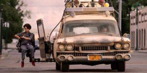 Ghostbusters: Legacy, il nuovo trailer italiano