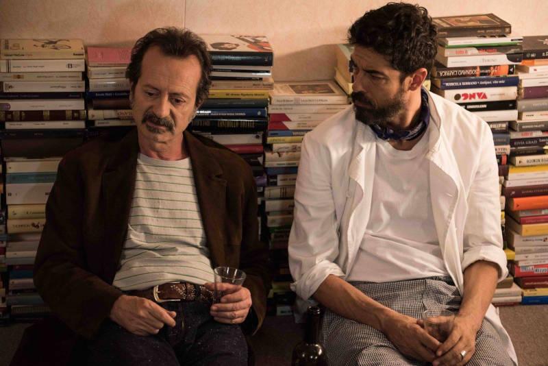 Onda su onda, recensione del film diretto da Rocco Papaleo.