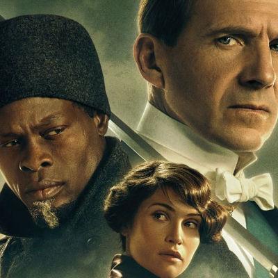 The King's Man – Le Origini: trailer italiano ufficiale