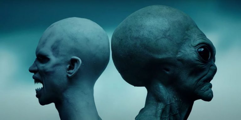 American Horror Story: Double Feature, Teaser Trailer