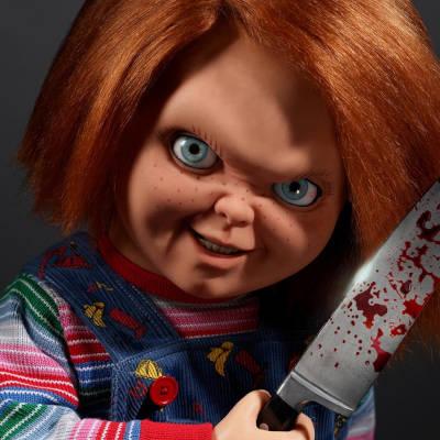 Chucky: il Teaser Trailer dell'inedita Serie TV SYFY