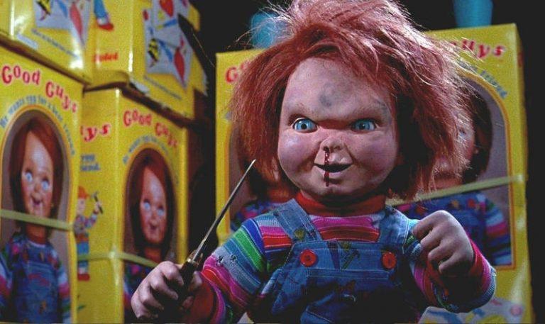 Chucky, Full Trailer dell'inedita serie TV SYFY