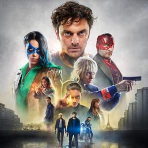 """""""Come sono diventato un supereroe"""" trailer del film Netflix"""