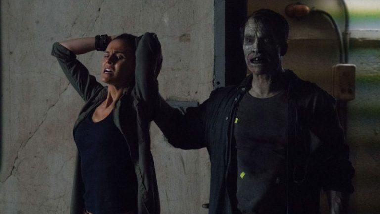 Day of the Dead, trailer serie tv tratta da Il giorno degli zombi