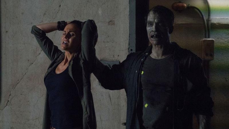 Day of the Dead, trailer serie tv tratta da Il giorno degli zombi.