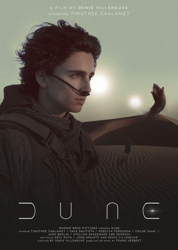 Dune, nuovo trailer ufficiale italiano