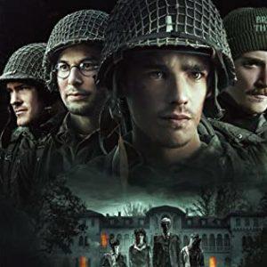 Fantasmi di guerra, trailer italiano