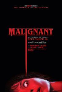 Malignant, i primi dieci minuti del film in anteprima