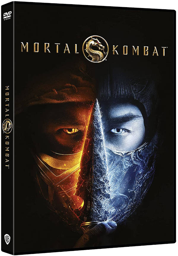 Mortal Kombat, recensione DVD