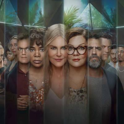 Nine Perfect Strangers, trailer della serie tv Amazon Prime