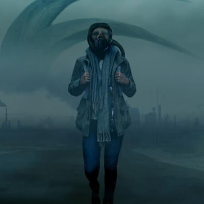 Risen, trailer ufficiale dell'horror fantascientifico Australiano