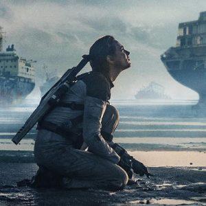 The Colony, trailer dello lo sci-fi prodotto da Roland Emmerich