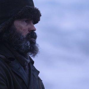 The North Water, trailer glaciale del thriller con Colin Farrell