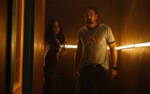 Willy's Wonderland, trailer italiano dell'horror con Nicolas Cage