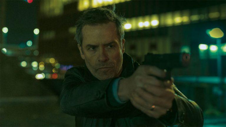 Zone 414, trailer ufficiale del fanta-thriller con Guy Pearce