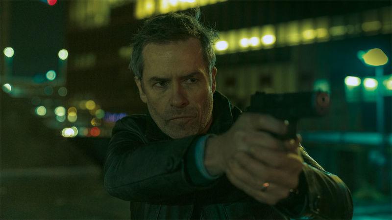 Zone 414, trailer ufficiale del fanta-thriller con Guy Pearce.