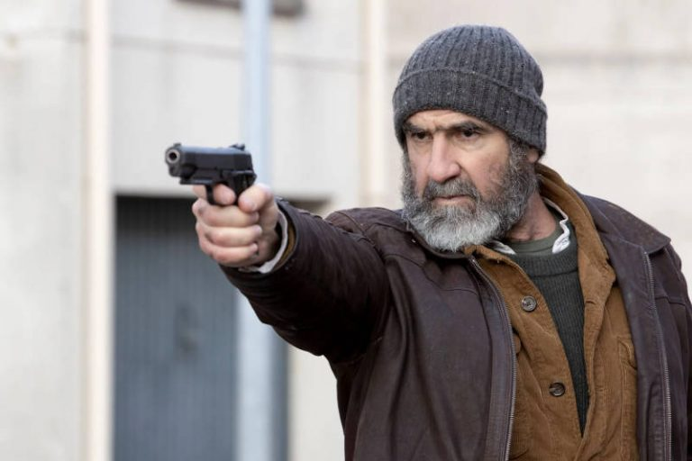 Il giustiziere, recensione della serie tv con Eric Cantona
