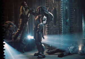 Alien vs Predators, recensione del film di Paul W.S. Anderson