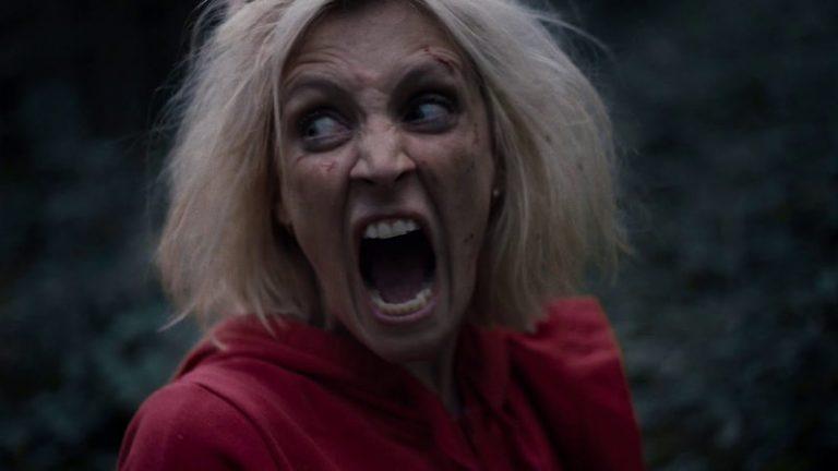 Hunted - Chi ha paura del lupo cattivo?, recensione DVD