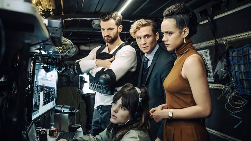 Army of Thieves, Trailer Ufficiale e data di uscita