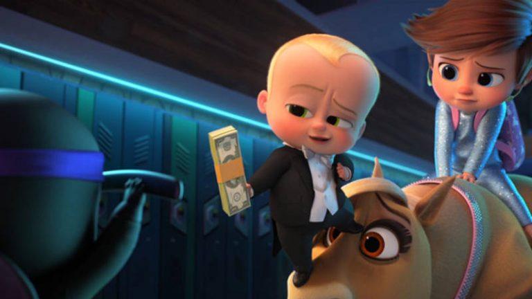 Baby Boss 2 – Affari di Famiglia, trailer ufficiale