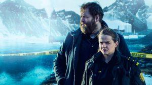 Trapped, recensione della serie TV Islandese Netflix