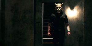 Black Phone, Trailer Italiano dell'horror con Ethan Hawke
