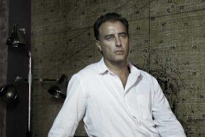 Intervista al regista e scrittore per la tv Andrea Costantini
