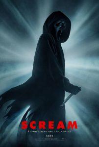 Scream, Trailer Italiano e poster del nuovo Ghostface