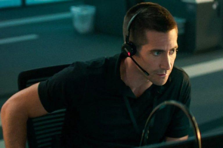 The Guilty, recensione del film Netflix con Jake Gyllenhaal